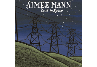 Aimee Mann - Lost In Space - (CD)
