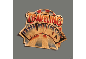 Traveling Wilburys - The Traveling Wilburys Collection | CD + DVD Video
