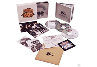 Traveling Wilburys -  The Traveling Wilburys Collection (Limited Deluxe Edition) [CD + DVD Βίντεο]
