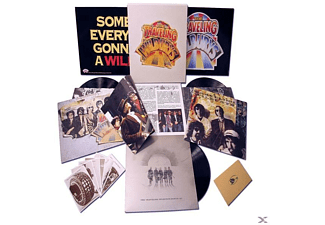 Traveling Wilburys - The Traveling Wilburys Collection (Ltd.3 LP) - (Vinyl)