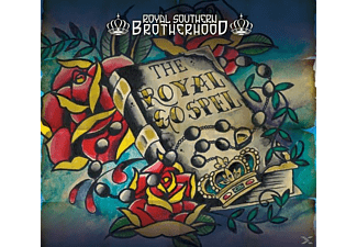 Royal Southern Brotherhood - The Royal Gospel - (CD)
