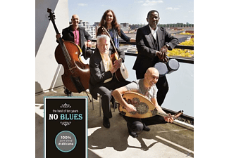 No Blues - The Best Of 10 Years No Blues - (Vinyl)