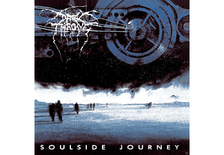 Darkthrone Soulside Journey (25th Anniversary Edition) CD