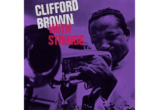 Clifford Brown - With Strings (CD)
