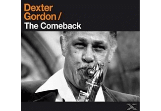 Dexter Gordon - The Comeback (CD)