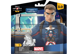 INFINITY Infinity Marvel Battlegrounds Play Set