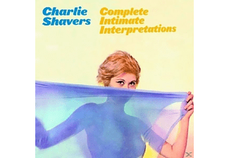 Charlie Shavers - Complete Intimate Interpretations (CD)