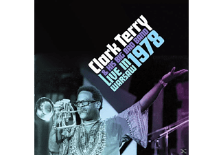 Clark Terry - Live in Warsaw 1978 (CD)
