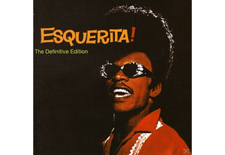 Esquerita - Esquerita! The Definite Edition - (CD)