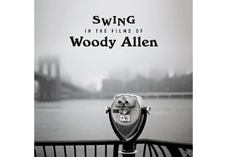 VARIOUS, OST/VARIOUS - Swing In The Films Of Woody Allen - (CD)