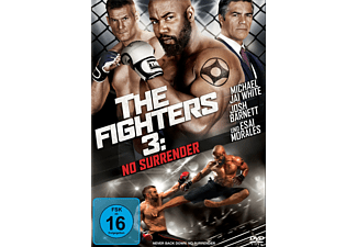 The Fighters 3 - No Surrender - (DVD)