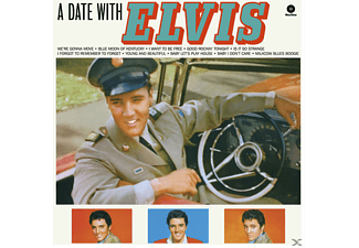 Elvis Presley - A Date With Elvis (Ltd.Editio - (Vinyl)