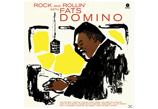 Fats Domino - Rock And Rollin' With (Ltd.Ed - (Vinyl)