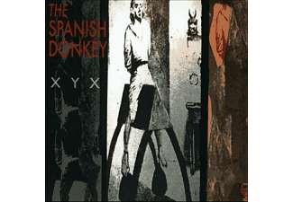 The Spanish Donkey - Xyx - (CD)