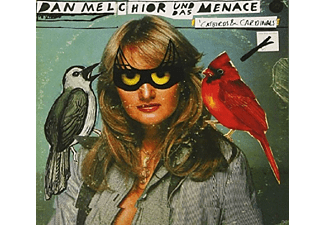 Dan Und Das Menace Melchior - Catbirds & Cardinals - (CD)