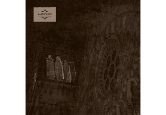 Caspian - Live At Old South Church - (Vinyl)