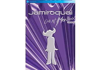 Jamiroquai - Live At Montreux 2003 | DVD + Video Album