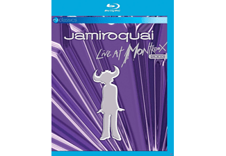 Jamiroquai - Live At Montreux 2003 | Blu-ray