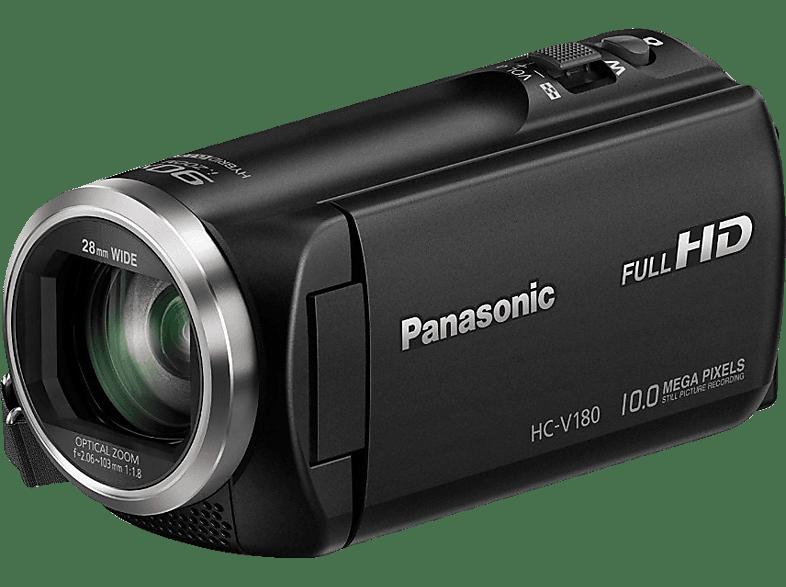 PANASONIC HC-V180 hobby   φωτογραφία βιντεοκάμερες photo   video   offline βιντεοκάμερες