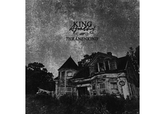 Thränenkind - King Apathy - (CD)