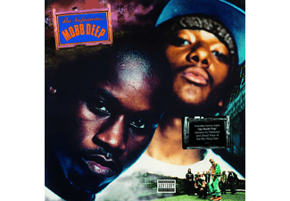 Mobb Deep - The Infamous (Special 20 Year Anniversary Edition) - (Vinyl)