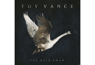 Foy Vance - The Wild Swan [CD]