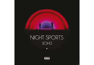 3OH!3 - Night Sports [CD]