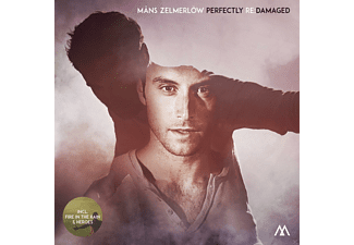 Måns Zelmerlöw - Perfectly Re:Damaged - (CD)