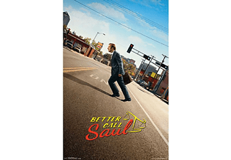 Better Call Saul Poster Street