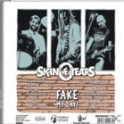 Skin Of Tears - Fake My Day! (CD) jetztbilligerkaufen