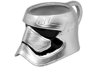 Star Wars 3D-Tasse Captain Phasma