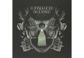 Low & Behold - Blood Red - (Vinyl)