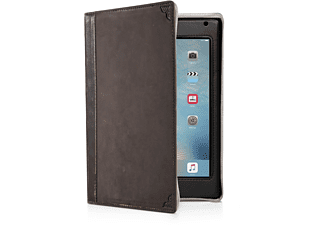 TWELVE SOUTH 12-1518, Bookcover, 7.9 Zoll, iPad mini 4, Braun