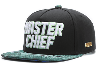 HANDS OF GOLD - Master Chief Cap