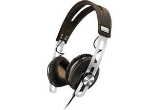 SENNHEISER Momentum 2 On-Ear I Brown Kulaküstü Kulaklık (Apple Uyumlu)
