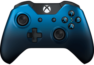 MICROSOFT Xbox One Wireless Controller Dusk Shadow