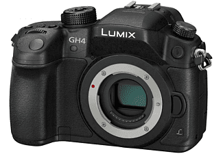 PANASONIC DMC-GH4R Body