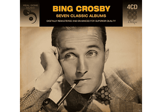 Bing Crosby - 7 Classic Albums [CD]