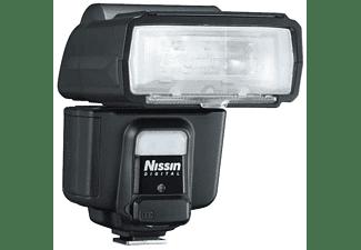 Nissin i60A camera flitser voor Sony Multi Interface Shoe