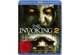 The Invoking 2 - (Blu-ray)