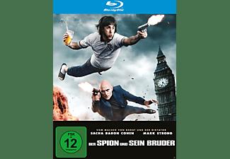Der Spion und sein Bruder (Steelbook) - (Blu-ray)