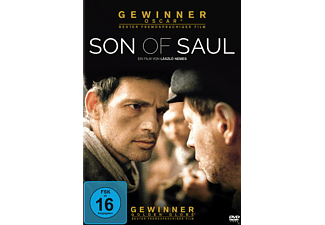 Son Of Saul - (DVD)