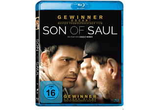 Son Of Saul - (Blu-ray)