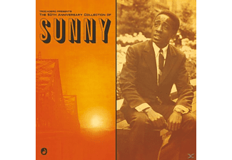 VARIOUS - The 50th Anniversary Collection Of Sunny - (Vinyl)