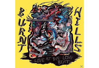 Burnt Hills - Live At The Low Beat - (Vinyl)