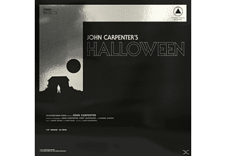 John Carpenter - Halloween/Escape From New York - (Vinyl)
