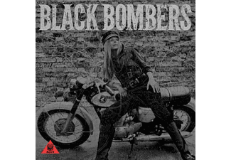 Black Bombers - Black Bombers [CD]
