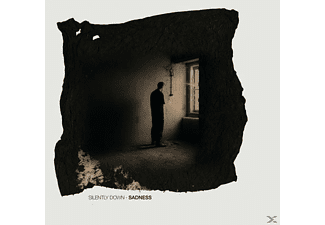 Silently Down - Sadness - (Vinyl)