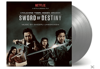 OST/VARIOUS - Crouching Tiger,Hidden Dragon: Swo [Vinyl]