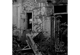 Kolp - The Outside - (CD)